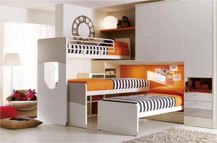 Best Camerette Salvaspazio Ikea Ideas - ubiquitousforeigner.us ...